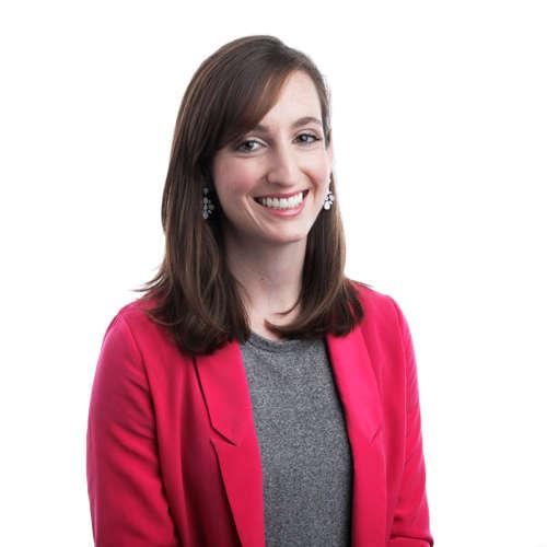 Jillian Cochran
