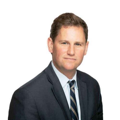 Michael Hillegass