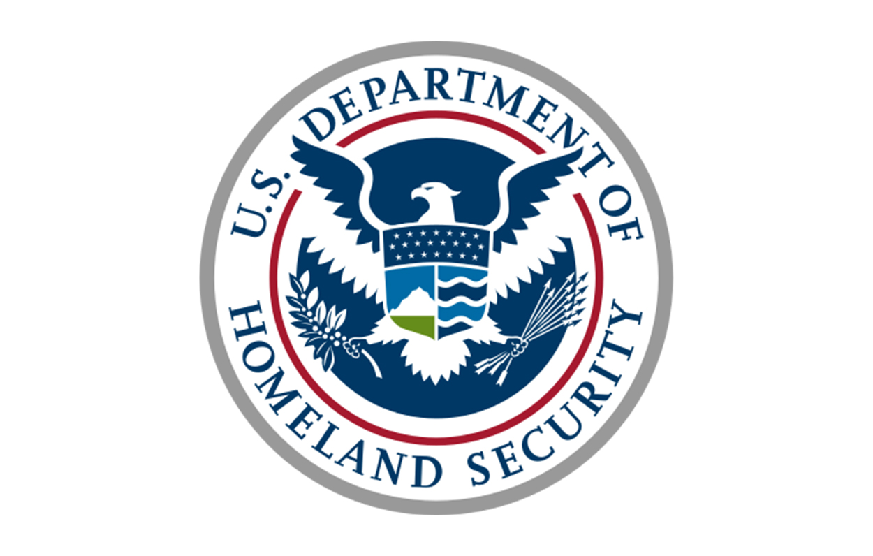 DHS - US Department of Homeland Security