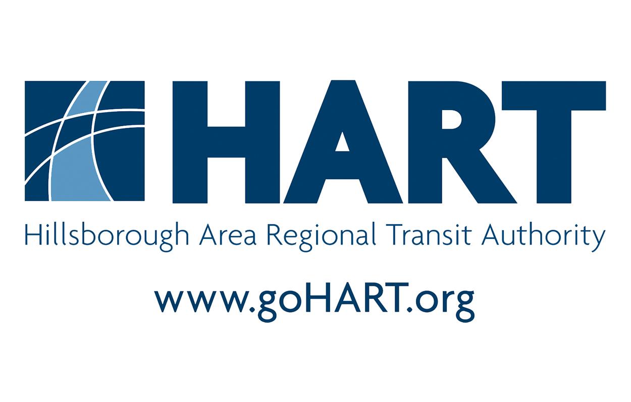 HART - Hillsborough Area Regional Transit Authority