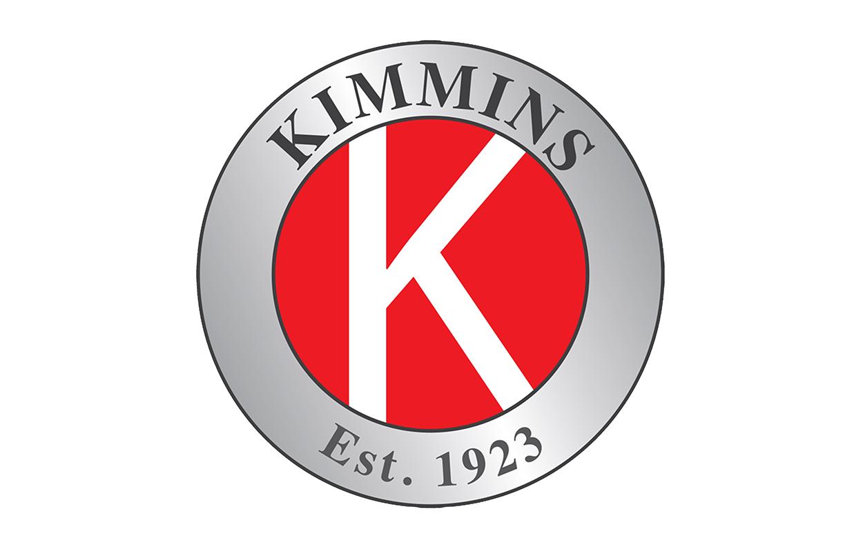 Kimmins