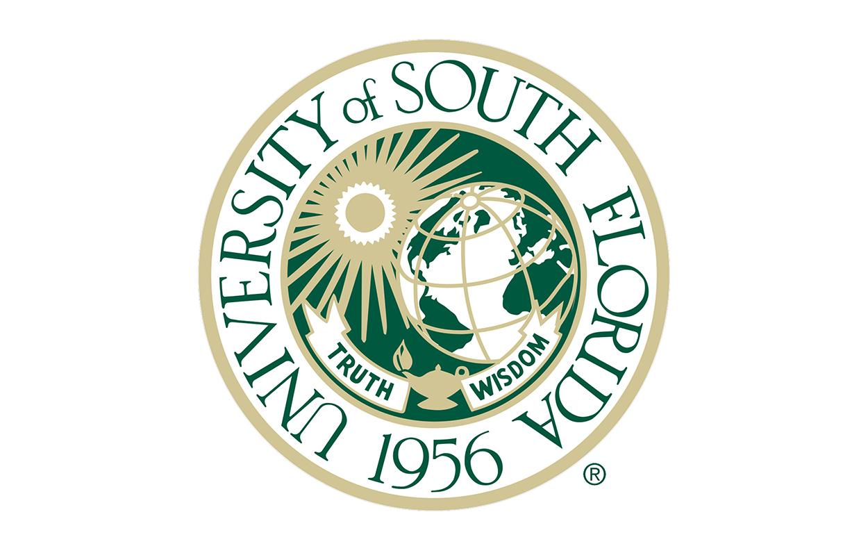 University of South Florida Seal