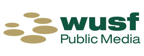 WUSF Public Media Logo