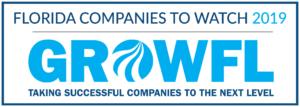 Florida Companies to Watch - 2019 Grow FL