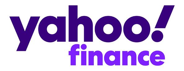 Logo for Yahoo Finance