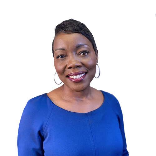 Angelique Lenox, Senior Director of Business Development