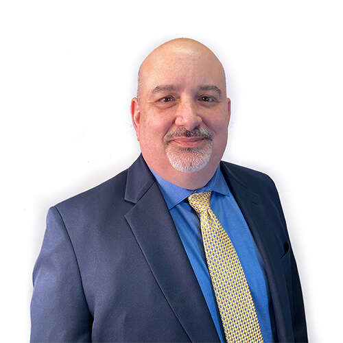 Darren Alfonso, Director of Communications