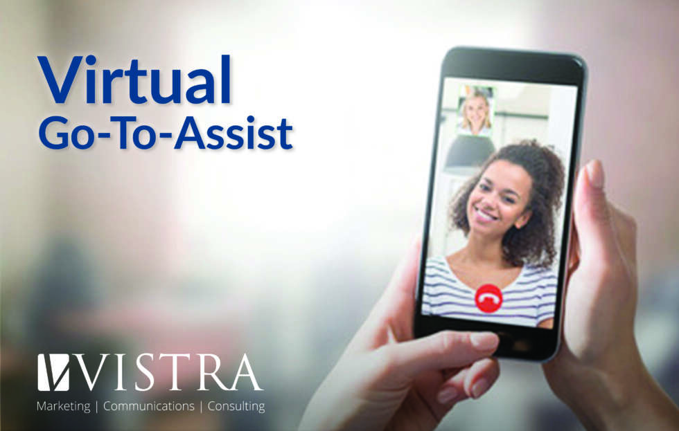 The Virtual Go-To Assist! Virtually, we're on-call around the clock to be there when needed!