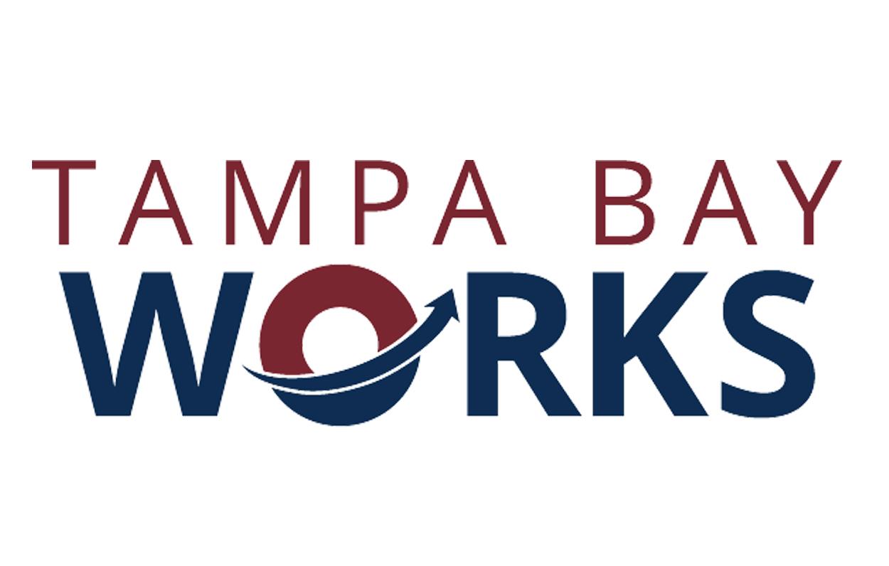 Tampa Bay Works Logo