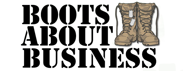 Boots About Business with Frank Strong