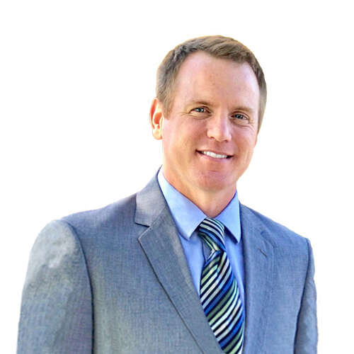 Josh Talkington, Senior Vice President, Marketing and Communications