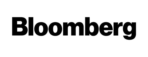 Logo for Bloomberg