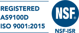 Vistra earned its ISO Certification - NSF-ISR Registered AS9100D