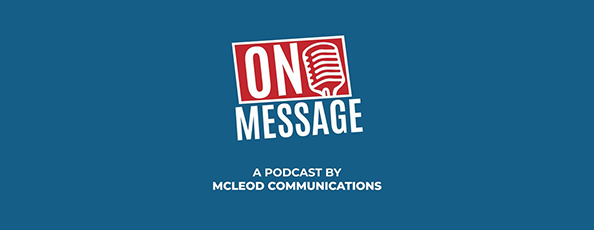 On Message Podcast