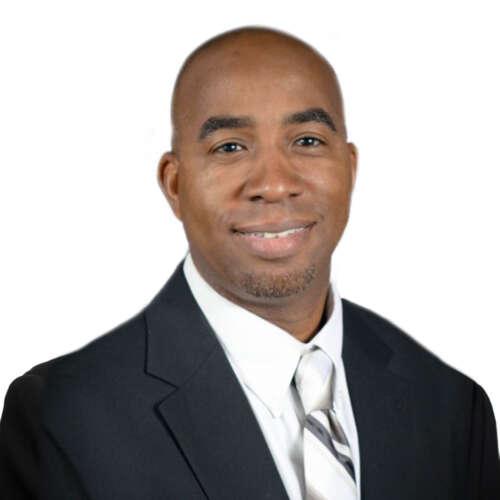 Roy Reid, IT Specialist