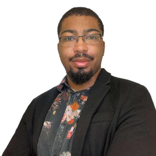 Alex Reed, Digital Marketing Specialist